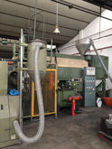 TRIULZI Blow molding machine