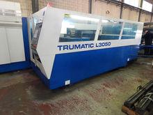 2002 TRUMPF TRUMATIC L 3050 (5