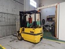2001 YALE (2001) Electric forkl