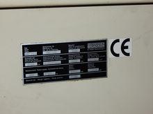 2001 FERROMATIK K350S-2495
