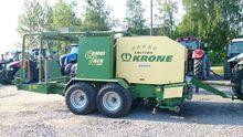 2009 Krone CP1500 V