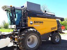 2002 Sampo-Rosenlew 3065