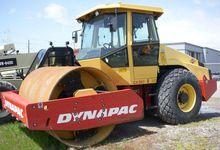 2009 Dynapac CA362 D