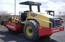 2009 Dynapac CA362 PD