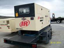 2002 Doosan Portable Power G145