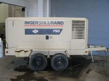 2001 Ingersoll Rand XP750WCU