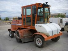 2011 Broce Broom RCT-350 / RJ-3