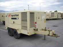 2004 Ingersoll Rand XP750WCU