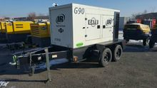 2011 Doosan Portable Power G90