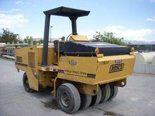 1999 Rosco TRUPAC 915