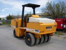 2005 Rosco TRUPAC 915