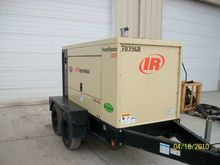 2006 Doosan Portable Power G125