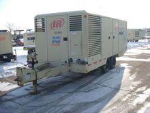 2002 Ingersoll Rand IQ1600WCU