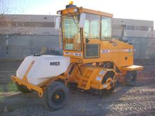 2012 Rosco RB-48 Broom