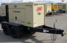 Used Ingersoll Rand Generator Sets for sale | Machinio