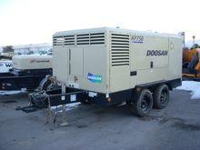 2013 Doosan Portable Power HP75