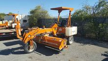 2015 Broce Broom BB-250B