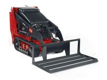 2015 Toro TX 525 Narrow Track