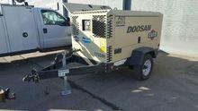 2016 Doosan Portable Power P425
