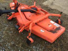Used Kubota Finish Mowers for sale  Kubota equipment & more