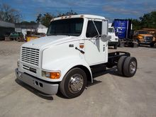 1999 International 4700-Lpx