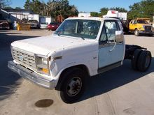 Used 1986 Ford F350