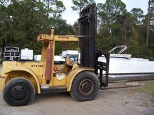 Used 1985 Hyster P15