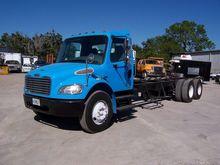 2008 Freightliner M-2