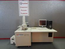 JEOL JSM-5610LV Scanning Electr