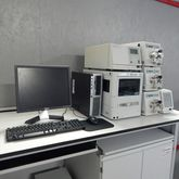 Waters HPLC with 2487 (UV/Vis)