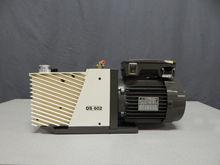 Varian DS602 Mechanical Pump