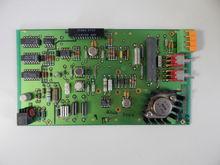 Agilent 5890 TCD Electrometer P