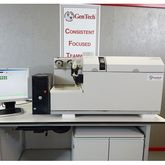 Agilent 7500CE ICP-MS with Inte