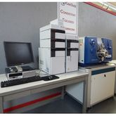 AB Sciex 4500MD LC/MS/MS & Shim