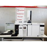 Agilent 5975C GC/MS System with