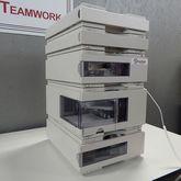 Agilent 1100 LC System with Qua