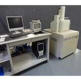 JEOL JSM-6490LV Scanning Electr