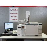 Agilent 5975B inert XL with 689