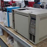 Agilent/HP 5972 Series GC/MSD w