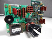 Agilent / HP 5972 Power Distrib
