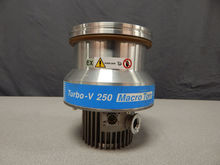 Varian V-250 Turbo Vacuum Pump