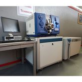 AB Sciex 4500MD LC/MS/MS & N2 G