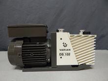 Varian DS102 Mechanical Pump
