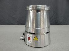 Leybold TW250S Turbo Vacuum Pum
