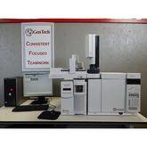 Agilent 5975C inert XL GC/MSD S