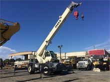 Used 2000 TEREX RT23