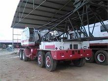 P & H 790TC