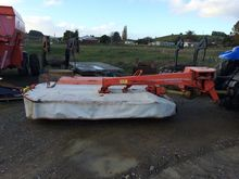 Used Kuhn FC283 in O