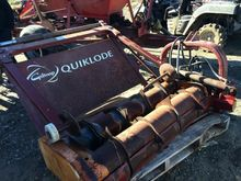 Used Giltrap Quiklod