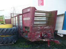 Used 1992 Giltrap M9
